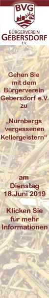 Nürnbergs Kellergeister