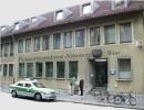 Polizeiareal Wallensteinstraße